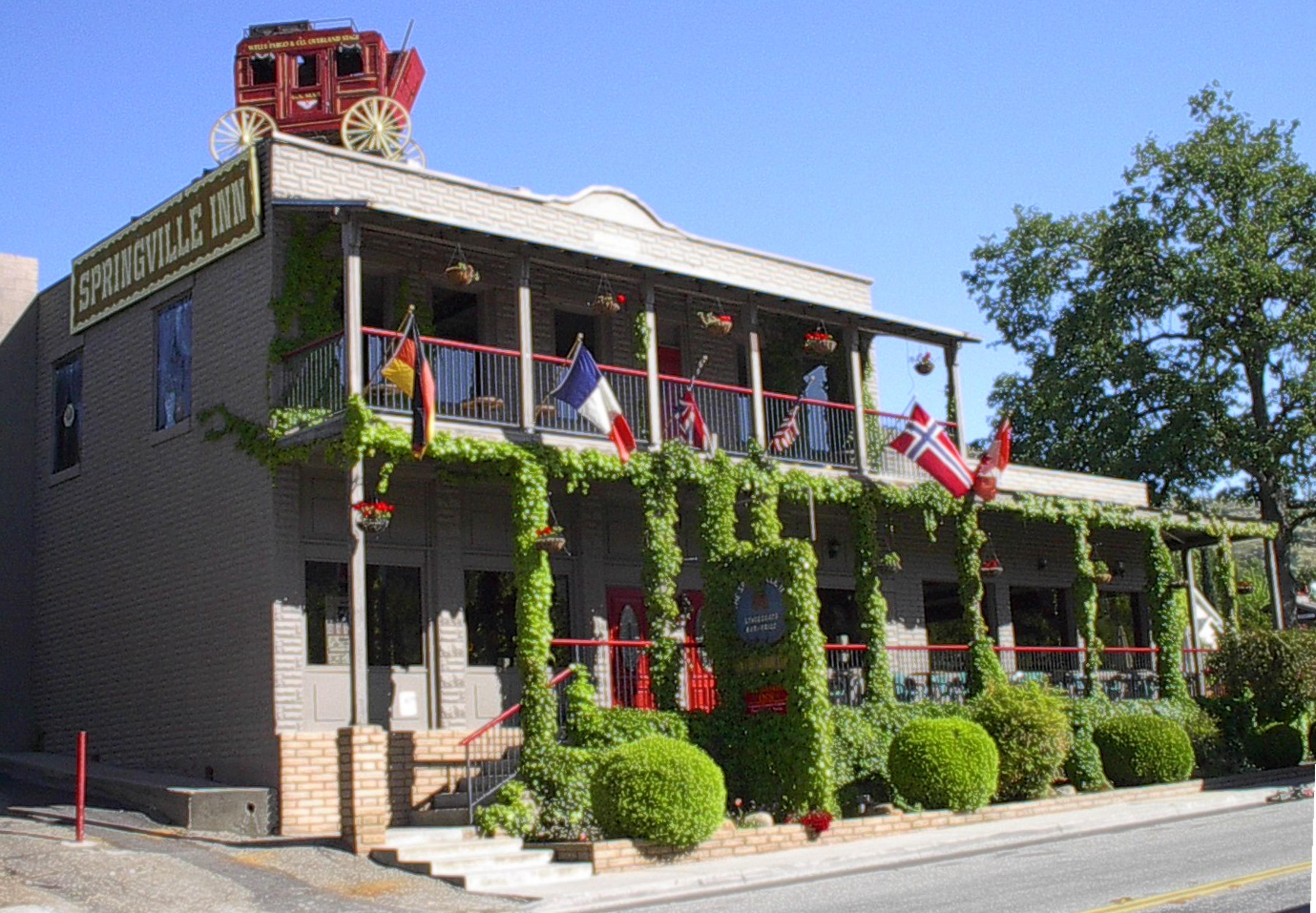 Springville Rentals